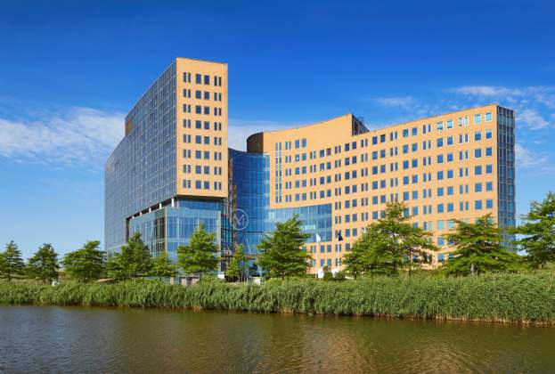 Investcorp koopt voor € 52 mln The Mark in Rotterdam