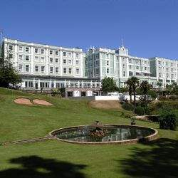 The Palace Hotel in Torquay bought by overseas investors
