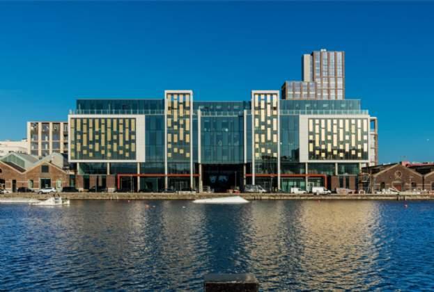 Savills: Media and tech companies drive demand in European office market
