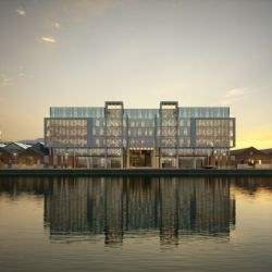 Ambition for 202 new Dublin office buildings by 2021 – but less than half likely to happen