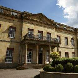 Sale of Macclesfield's Shrigley Hall marks completion of Project Solstice portfolio