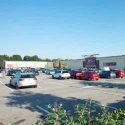 Savills retail team appointed as leasing agent on Thorne Road Retail Park, Doncaster