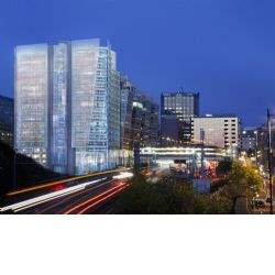 Ballymore instructs Savills & GBR Phoenix Beard at Three Snowhill, Birmingham