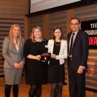 Savills retains Times Graduate Employer of Choice for ninth consecutive year