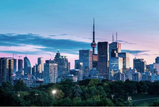Savills Behind Toronto's Leading Tech Transactions