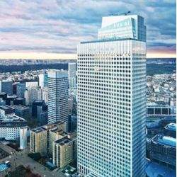 Savills advises the NPD GROUP Inc on leasing in Paris La Defense