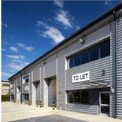 Trade City 77% let after flurry of deals in Frimley
