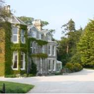 Savills brings historic grade II listed country house hotel in Cornwall to the market