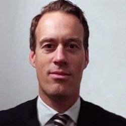Vilhelm Isberg ny förvaltningschef på Savills