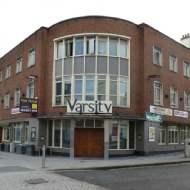 Savills brings former Southampton Varsity to market