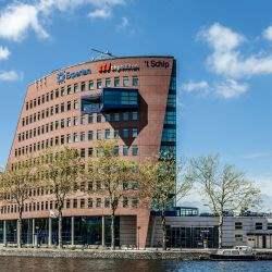New lease agreements at Verheeskade/Van der Kunststraat, The Hague