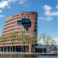 Nieuwe huurovereenkomsten aan de Verheeskade/Van der Kunststraat in Den Haag
