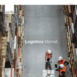 2017 absoluut recordjaar voor opname en beleggingsvolume van logistiek vastgoed in Nederland