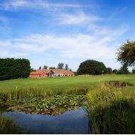 New round for Waldringfield Golf Course near Ipswich