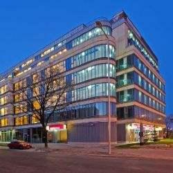 Rynek biurowy w Poznaniu przyśpiesza