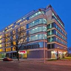 Office market in Poznań is accelerating