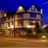 JD Wetherspoon appoints Savills and CBRE to dispose of 45 pubs