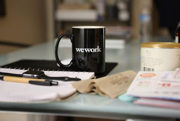 Waarom zo negatief over WeWork?