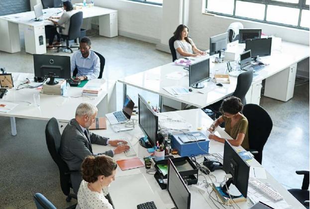 Met deze 3 werkplekfactoren win je de strijd om talent in Europa, volgens Savills
