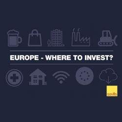 MIPIM: Savills reveals top spots for European investment in 2017