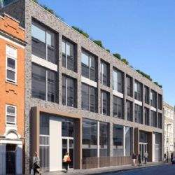 Speculative development site fetches £12.6m in City Fringe, London N1