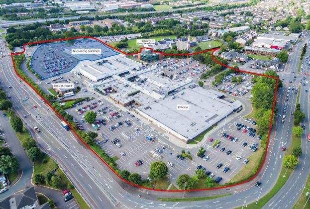 Cork's second largest shopping centre on the market for €86m