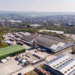 Industrial asset, the Winster Buildings, changes hands for £3.1m in Ilkeston