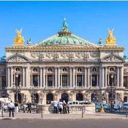 Savills France installe «Les Georgettes» près de l'Opéra de Paris