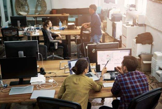 No 'one size fits all'; millennials distupt the traditional office market