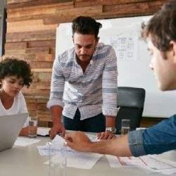 """Flexibilität auf dem Büromarkt: Savills launcht Vermittlungsplattform """"workthere"""" für Coworking Spaces"""