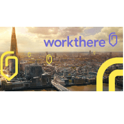 Savills launches into flexible office sector with Workthere