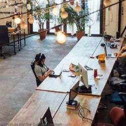 Bedarf an Flexible Workspaces in Europa nimmt zu