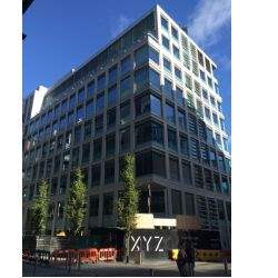 Savills appointed to manage XYZ building in Manchester