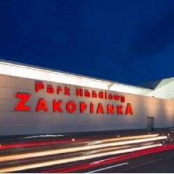 Finalizacja sprzedaży Parku Handlowego Zakopianka