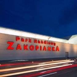 Savills doradzał Echo Polska Properties przy zakupie Zakopianki