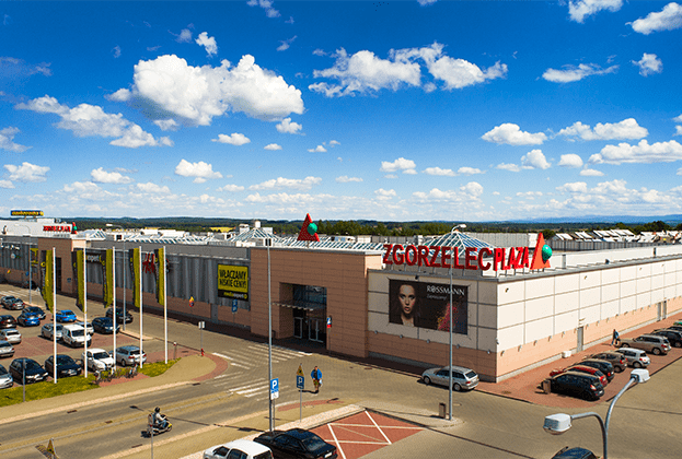 Savills to manage Zgorzelec Plaza