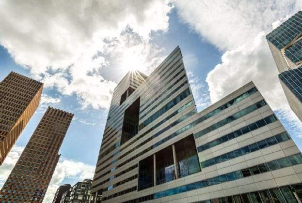 Zuidas portefeuille van Union Investment volledig verhuurd