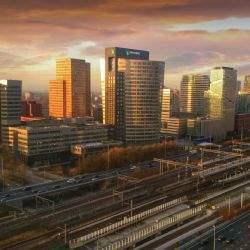 Strijd om talent dwingt gebruikers tot een kostbare Europese locatiestrategie